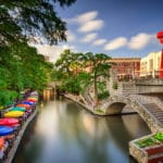 Go-To Stops on a San Antonio Adventure
