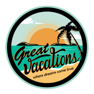 Great Vacations Logo